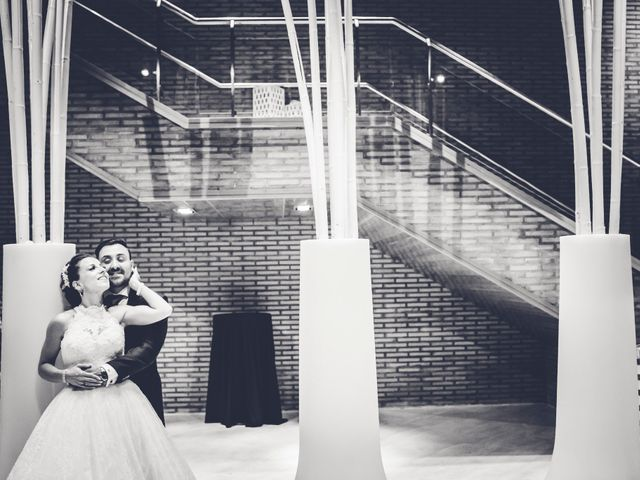 La boda de Rober y Thais en Pozuelo De Alarcón, Madrid 53