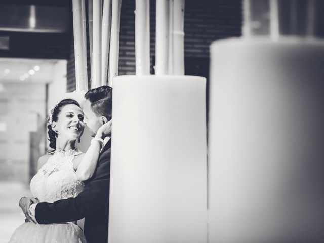 La boda de Rober y Thais en Pozuelo De Alarcón, Madrid 54