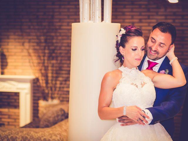 La boda de Rober y Thais en Pozuelo De Alarcón, Madrid 56