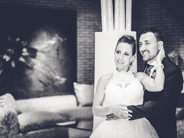 La boda de Rober y Thais en Pozuelo De Alarcón, Madrid 57