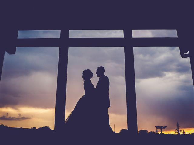 La boda de Thais y Rober