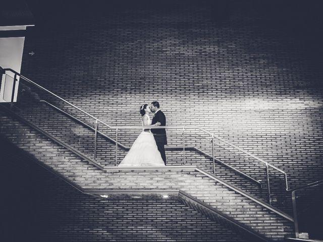 La boda de Rober y Thais en Pozuelo De Alarcón, Madrid 59