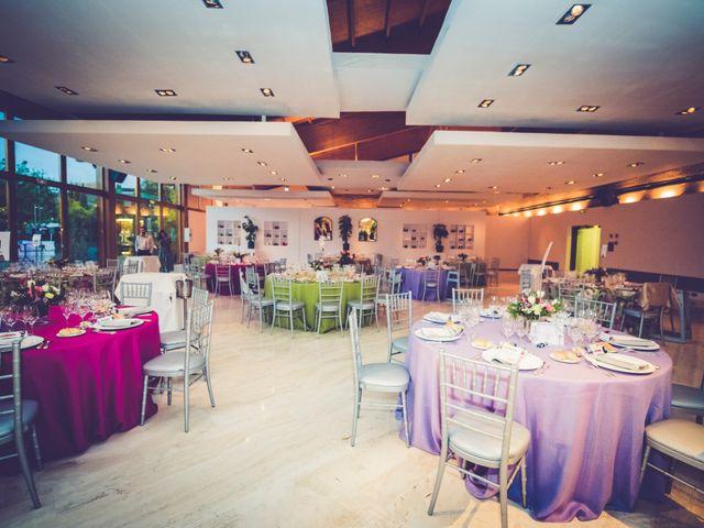 La boda de Rober y Thais en Pozuelo De Alarcón, Madrid 61