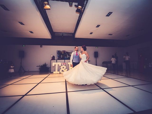 La boda de Rober y Thais en Pozuelo De Alarcón, Madrid 66