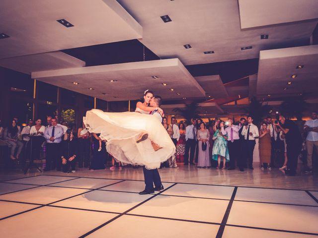 La boda de Rober y Thais en Pozuelo De Alarcón, Madrid 68