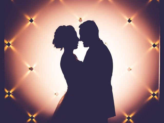 La boda de Rober y Thais en Pozuelo De Alarcón, Madrid 72