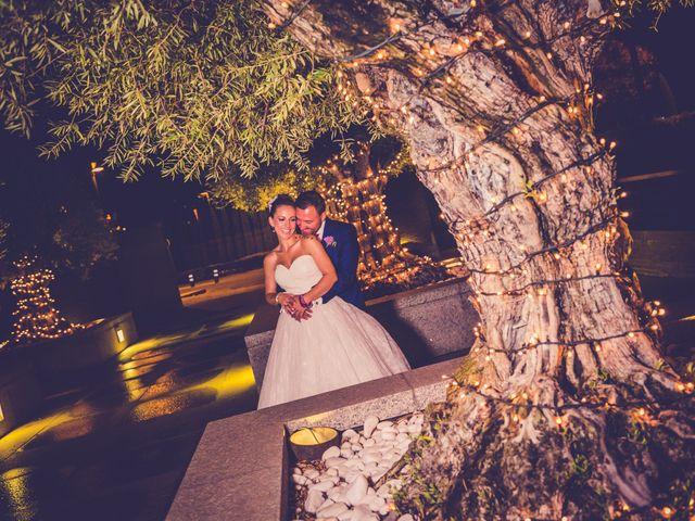 La boda de Rober y Thais en Pozuelo De Alarcón, Madrid 2