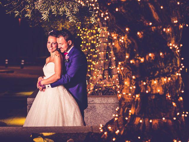 La boda de Rober y Thais en Pozuelo De Alarcón, Madrid 79