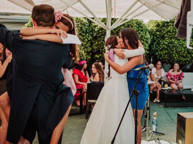 La boda de Yoel y María en El Puntal (Espinardo), Murcia 20