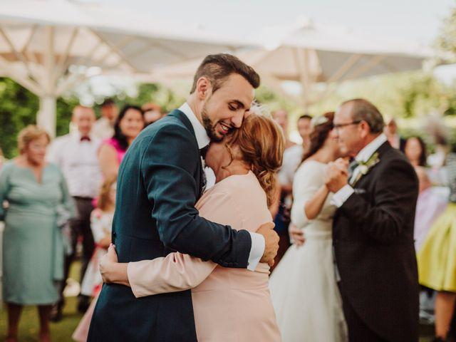 La boda de Yoel y María en El Puntal (Espinardo), Murcia 23