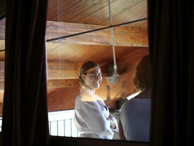 La boda de Tom y Lara en Paganos, Álava 6