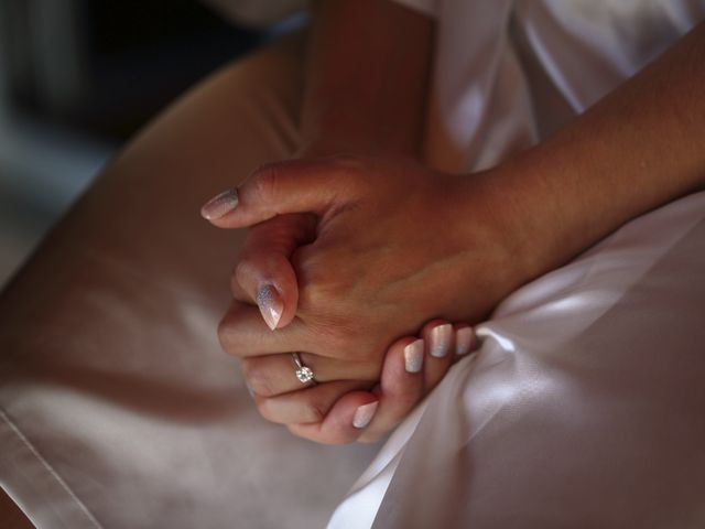La boda de Tom y Lara en Paganos, Álava 7
