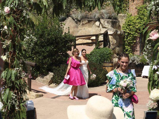 La boda de Tom y Lara en Paganos, Álava 13