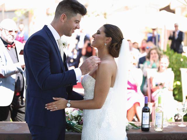 La boda de Tom y Lara en Paganos, Álava 18