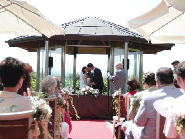 La boda de Tom y Lara en Paganos, Álava 19
