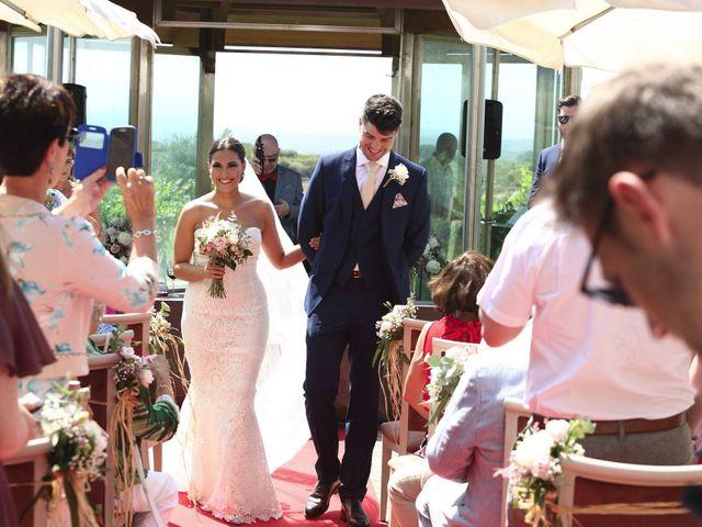 La boda de Tom y Lara en Paganos, Álava 20