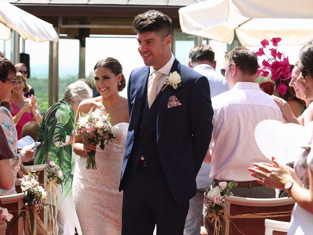 La boda de Tom y Lara en Paganos, Álava 21