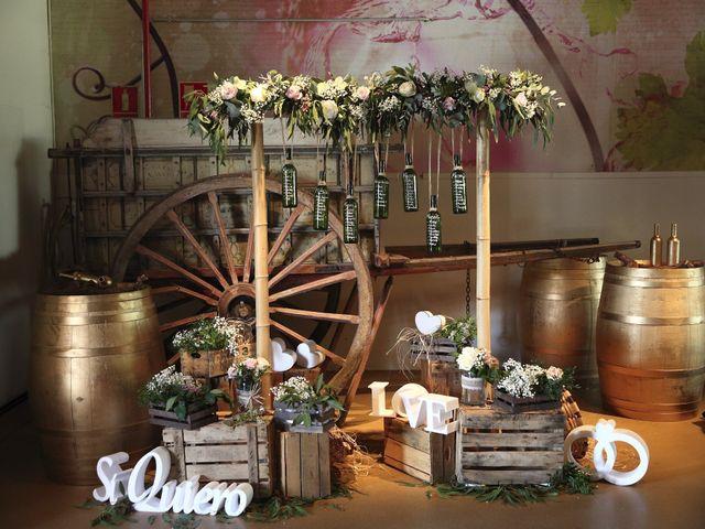 La boda de Tom y Lara en Paganos, Álava 27