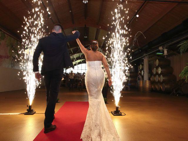 La boda de Tom y Lara en Paganos, Álava 28