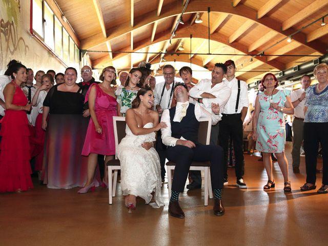 La boda de Tom y Lara en Paganos, Álava 30
