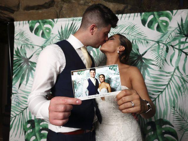 La boda de Tom y Lara en Paganos, Álava 2
