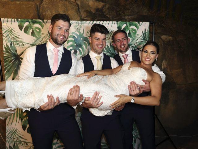 La boda de Tom y Lara en Paganos, Álava 32