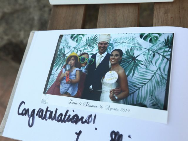 La boda de Tom y Lara en Paganos, Álava 33