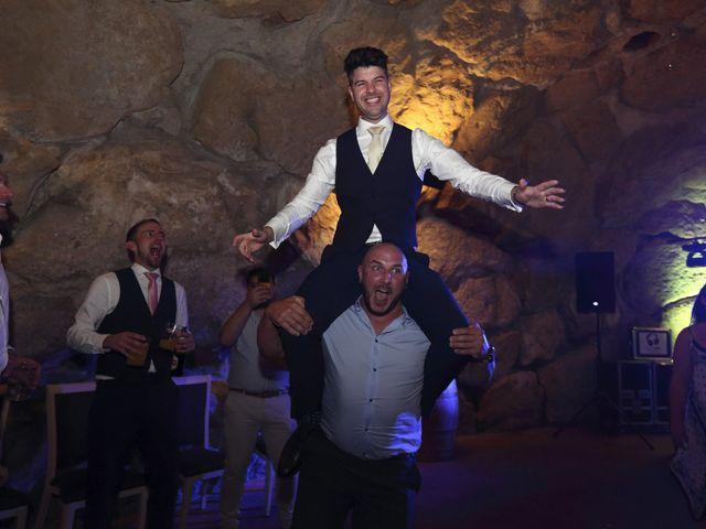 La boda de Tom y Lara en Paganos, Álava 35