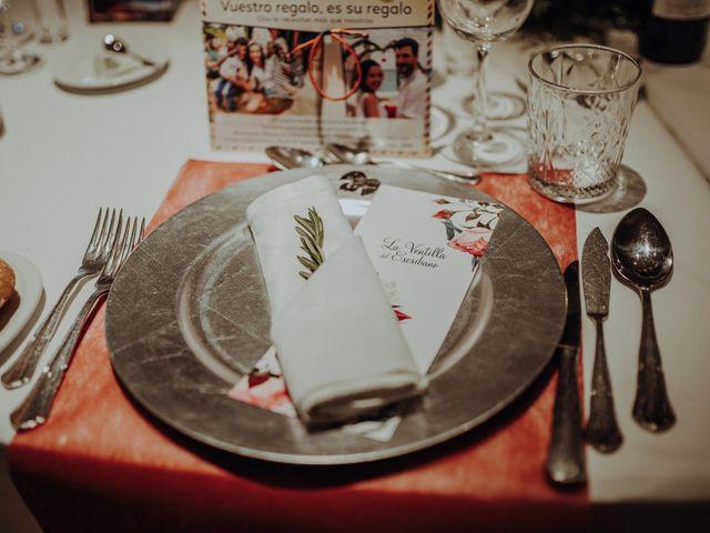 La boda de David y Africa en Pueblo Rielves, Toledo 9