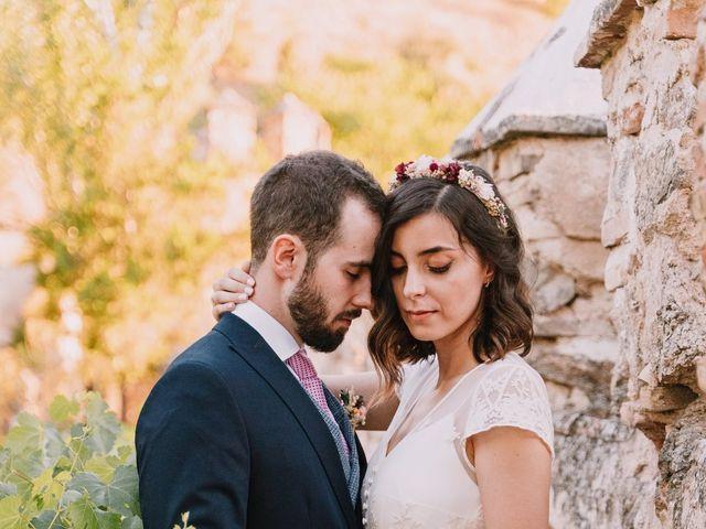 La boda de Jose Carlos y Angie en Toledo, Toledo 1