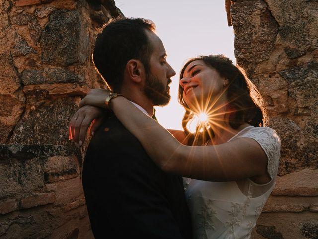 La boda de Angie y Jose Carlos