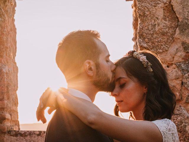La boda de Jose Carlos y Angie en Toledo, Toledo 3