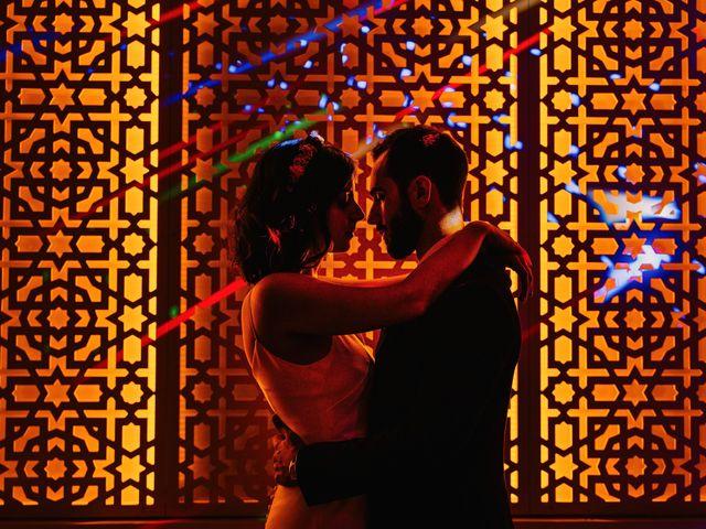 La boda de Jose Carlos y Angie en Toledo, Toledo 36