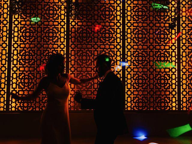 La boda de Jose Carlos y Angie en Toledo, Toledo 37