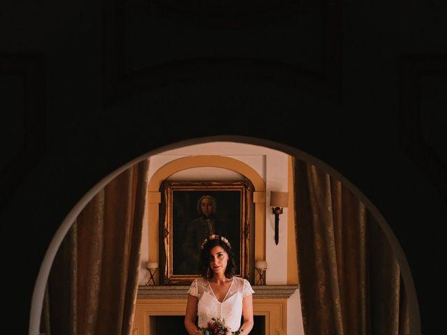 La boda de Jose Carlos y Angie en Toledo, Toledo 9