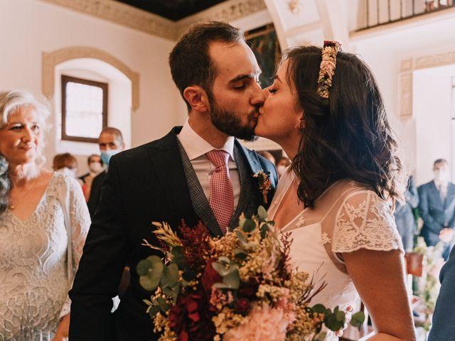 La boda de Jose Carlos y Angie en Toledo, Toledo 11