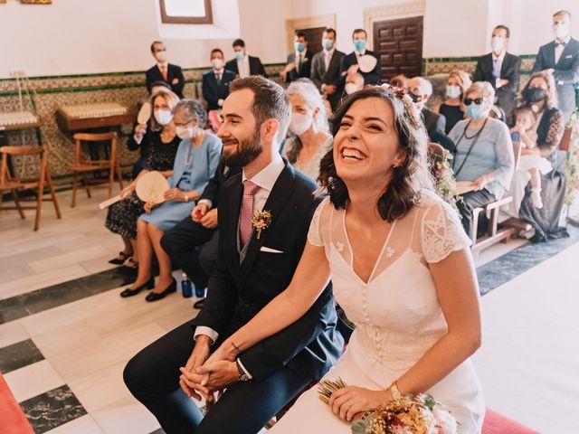 La boda de Jose Carlos y Angie en Toledo, Toledo 12