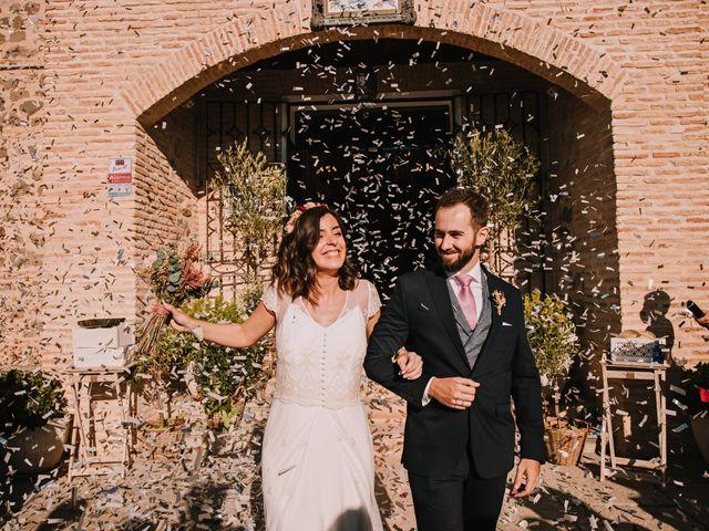 La boda de Jose Carlos y Angie en Toledo, Toledo 13