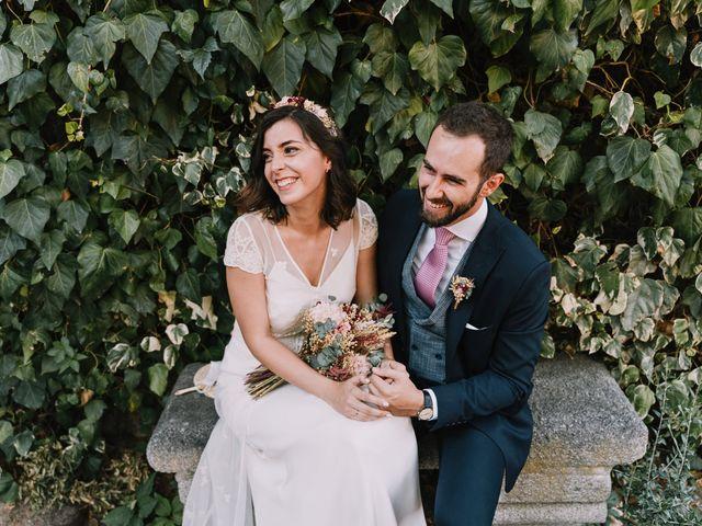 La boda de Jose Carlos y Angie en Toledo, Toledo 2