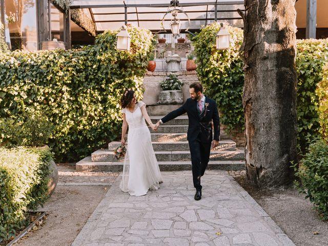 La boda de Jose Carlos y Angie en Toledo, Toledo 16