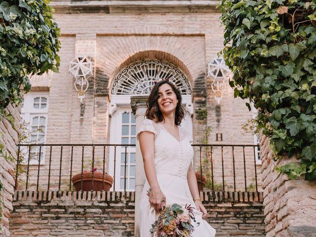 La boda de Jose Carlos y Angie en Toledo, Toledo 17