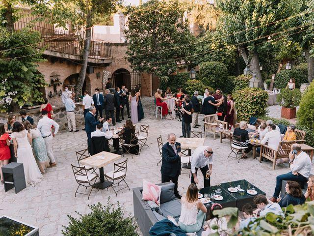 La boda de Jose Carlos y Angie en Toledo, Toledo 20