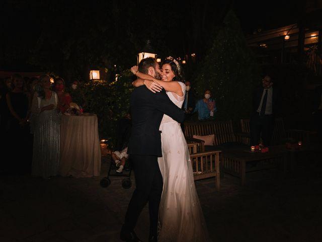 La boda de Jose Carlos y Angie en Toledo, Toledo 22