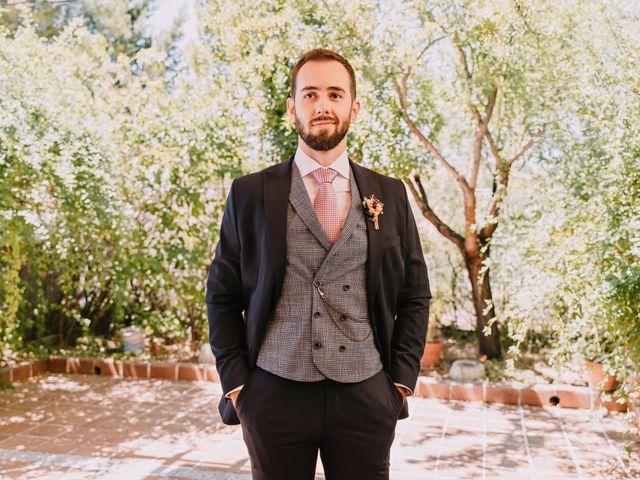 La boda de Jose Carlos y Angie en Toledo, Toledo 24
