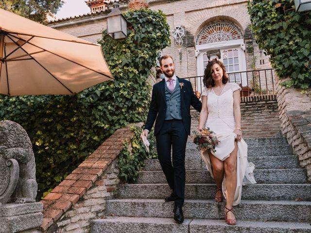 La boda de Jose Carlos y Angie en Toledo, Toledo 26