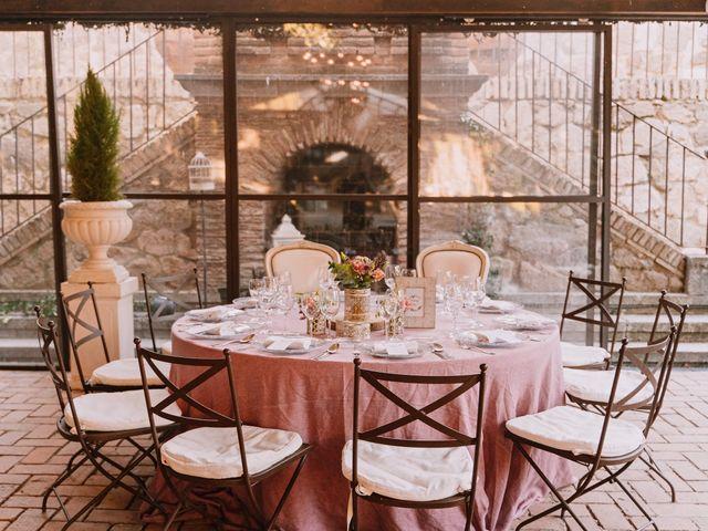 La boda de Jose Carlos y Angie en Toledo, Toledo 30