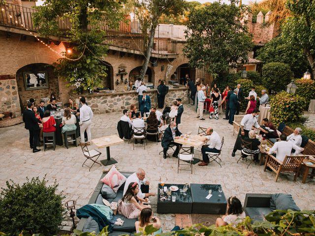 La boda de Jose Carlos y Angie en Toledo, Toledo 33