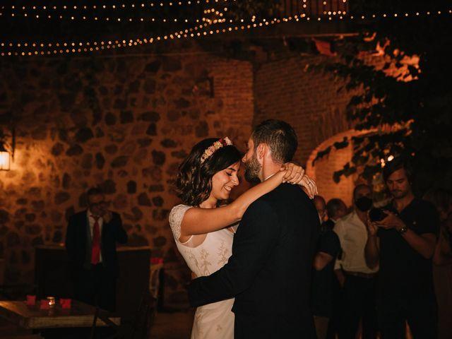 La boda de Jose Carlos y Angie en Toledo, Toledo 35