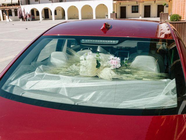 La boda de David y Noelia en Pinto, Madrid 3