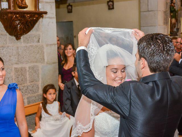 La boda de Jordi y Maria en Vilanova Del Valles, Barcelona 16